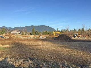 Lot for sale in Mission BC, Mission, Mission, Lt. 4 8747 Cleven Drive, 262439729 | Realtylink.org