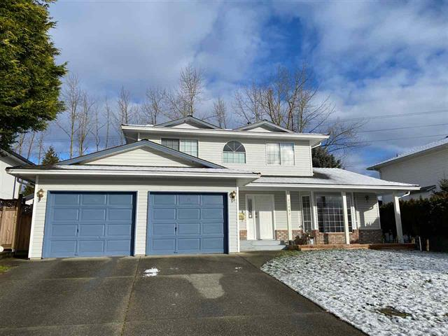 House for sale in Abbotsford West, Abbotsford, Abbotsford, 32293 Clinton Avenue, 262455814 | Realtylink.org
