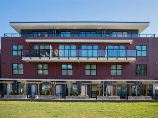 Townhouse for sale in Downtown NW, New Westminster, New Westminster, 102 217 Clarkson Street, 262463976 | Realtylink.org