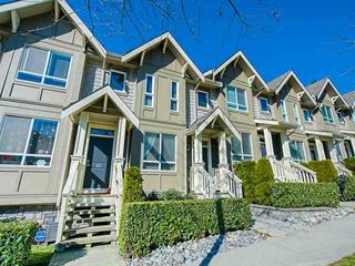 Townhouse for sale in Burke Mountain, Coquitlam, Coquitlam, 8 3395 Galloway Avenue, 262466241 | Realtylink.org