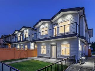 1/2 Duplex for sale in Central BN, Burnaby, Burnaby North, 5236 Norfolk Street, 262456242   Realtylink.org