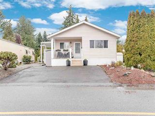 Manufactured Home for sale in King George Corridor, Surrey, South Surrey White Rock, 22 1840 160 Street, 262461690 | Realtylink.org