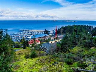 Lot for sale in Nanoose Bay, Fairwinds, Slt 74 Simmons Place, 467281 | Realtylink.org