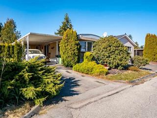 Manufactured Home for sale in King George Corridor, Surrey, South Surrey White Rock, 24 1840 160 Street, 262468226 | Realtylink.org