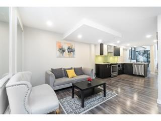 Townhouse for sale in West End VW, Vancouver, Vancouver West, 4 1549 Haro Street, 262462807 | Realtylink.org