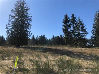 Lot for sale in Courtenay, Crown Isle, 1553 Crown Isle Blvd, 467290 | Realtylink.org