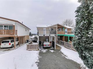 1/2 Duplex for sale in Coquitlam West, Coquitlam, Coquitlam, 620 Godwin Court, 262455330   Realtylink.org