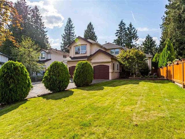 House for sale in Walnut Grove, Langley, Langley, 9673 205a Street, 262429176 | Realtylink.org