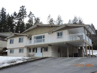 House for sale in Williams Lake - City, Williams Lake, Williams Lake, 125 Country Club Boulevard, 262468701 | Realtylink.org