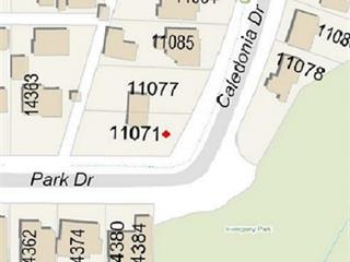 Lot for sale in Bolivar Heights, Surrey, North Surrey, 11071 Caledonia Drive Drive, 262462419 | Realtylink.org