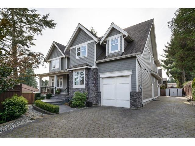 House for sale in King George Corridor, Surrey, South Surrey White Rock, 16038 10a Avenue, 262447742 | Realtylink.org