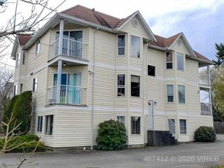 Apartment for sale in Nanaimo, South Surrey White Rock, 408 Rosehill Street, 467412 | Realtylink.org