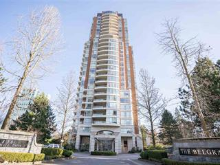 Apartment for sale in South Slope, Burnaby, Burnaby South, 2903 6838 Station Hill Drive, 262465862 | Realtylink.org