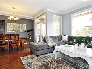Townhouse for sale in Citadel PQ, Port Coquitlam, Port Coquitlam, 40 2381 Argue Street, 262455706 | Realtylink.org