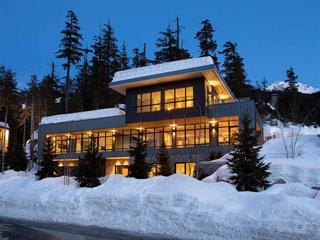 House for sale in Bayshores, Whistler, Whistler, 2932 Ancient Cedars Lane, 262396511 | Realtylink.org