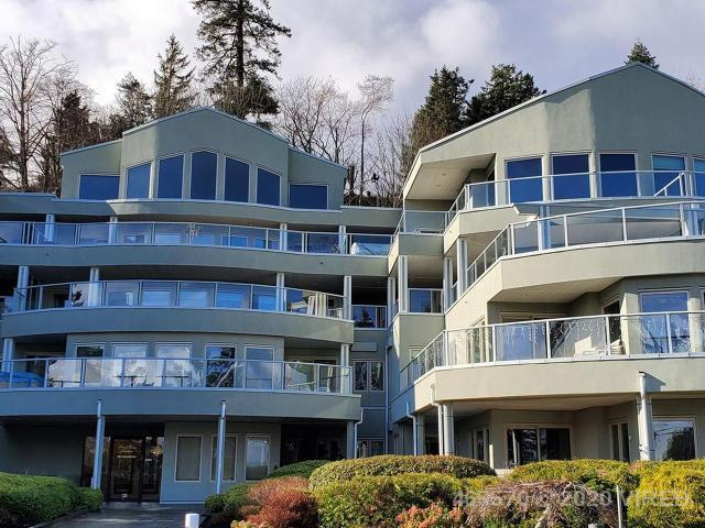Apartment for sale in Campbell River, Burnaby East, 700 Island S Hwy, 465570 | Realtylink.org