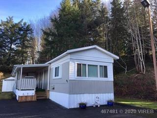 Manufactured Home for sale in Campbell River, Burnaby East, 951 Homewood Road, 467481 | Realtylink.org