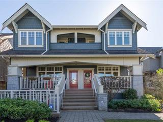 Townhouse for sale in Kitsilano, Vancouver, Vancouver West, 2516 W 8th Avenue, 262468441 | Realtylink.org