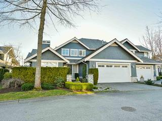 Townhouse for sale in Morgan Creek, Surrey, South Surrey White Rock, 6 15715 34 Avenue, 262468238 | Realtylink.org