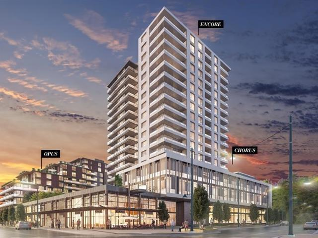 Apartment for sale in South Marine, Vancouver, Vancouver East, 1604 8533 River District Crossing, 262469527   Realtylink.org