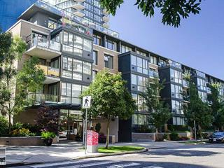 Apartment for sale in Fairview VW, Vancouver, Vancouver West, 308 1450 W 6th Avenue, 262469152 | Realtylink.org