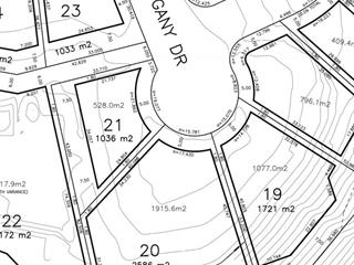 Lot for sale in Abbotsford East, Abbotsford, Abbotsford, 35407 Mahogany Drive, 262443880   Realtylink.org