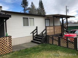 Manufactured Home for sale in Campbell River, Burnaby South, 1630 Croation Road, 467539 | Realtylink.org