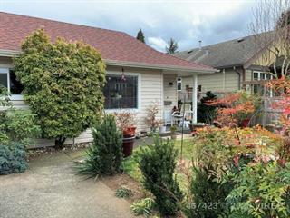 1/2 Duplex for sale in Courtenay, Maple Ridge, 226a 1st Street, 467423 | Realtylink.org