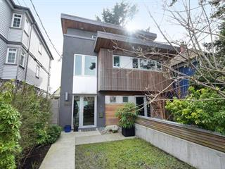 1/2 Duplex for sale in Grandview Woodland, Vancouver, Vancouver East, 1850 E 11th Avenue, 262467060 | Realtylink.org