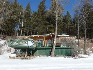 Recreational Property for sale in Fraser Lake, Vanderhoof And Area, 2573 Francois Lake Road, 262469290 | Realtylink.org