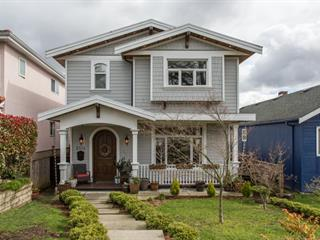 House for sale in Knight, Vancouver, Vancouver East, 5514 Culloden Street, 262469082 | Realtylink.org