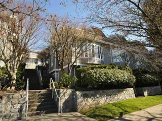 Townhouse for sale in Lower Lonsdale, North Vancouver, North Vancouver, 104 222 W 4th Street, 262466680 | Realtylink.org