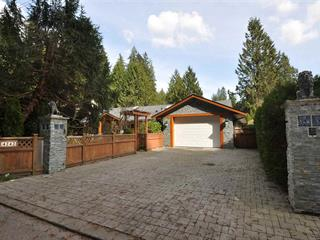 House for sale in Canyon Heights NV, North Vancouver, North Vancouver, 4242 Fonteyn Way, 262458220 | Realtylink.org