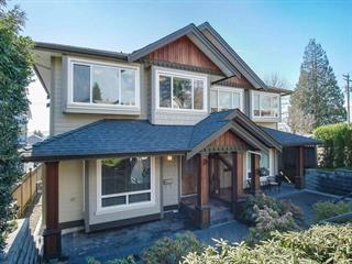 1/2 Duplex for sale in Lower Lonsdale, North Vancouver, North Vancouver, 309 E 6 Street, 262468990 | Realtylink.org