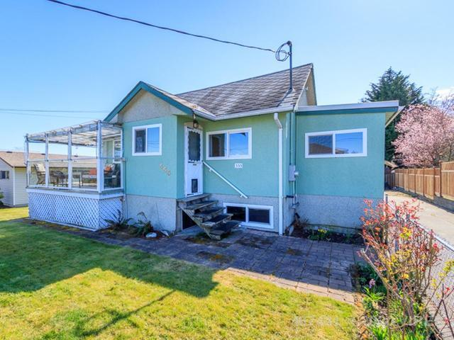 House for sale in Nanaimo, Brechin Hill, 555 Drake Street, 467491 | Realtylink.org