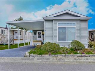 Manufactured Home for sale in King George Corridor, Surrey, South Surrey White Rock, 51 2120 King George Boulevard, 262469238 | Realtylink.org