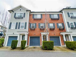 Townhouse for sale in Clayton, Surrey, Cloverdale, 25 18983 72a Avenue, 262469686   Realtylink.org