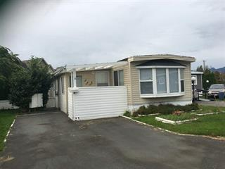 Manufactured Home for sale in Agassiz, Agassiz, 8 1884 Heath Road, 262462289 | Realtylink.org