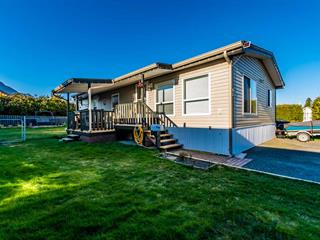 Manufactured Home for sale in Vedder S Watson-Promontory, Chilliwack, Sardis, 92 5742 Unsworth Road, 262467254 | Realtylink.org