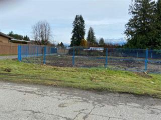 Lot for sale in Chilliwack E Young-Yale, Chilliwack, Chilliwack, 46303 Margaret Avenue, 262460962 | Realtylink.org