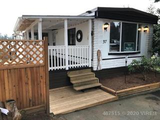 Manufactured Home for sale in Nanaimo, Williams Lake, 5854 Turner Road, 467515 | Realtylink.org