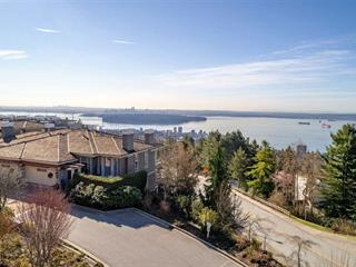 Townhouse for sale in Panorama Village, West Vancouver, West Vancouver, 2428 Carr Lane, 262469485 | Realtylink.org