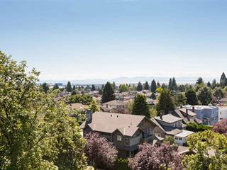 Townhouse for sale in South Granville, Vancouver, Vancouver West, 708 1571 W 57th Avenue, 262426544 | Realtylink.org