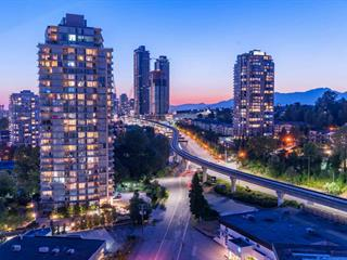 Apartment for sale in Brentwood Park, Burnaby, Burnaby North, 1704 2200 Douglas Road, 262450640   Realtylink.org