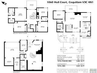 House for sale in Ranch Park, Coquitlam, Coquitlam, 1060 Hull Court, 262467392 | Realtylink.org