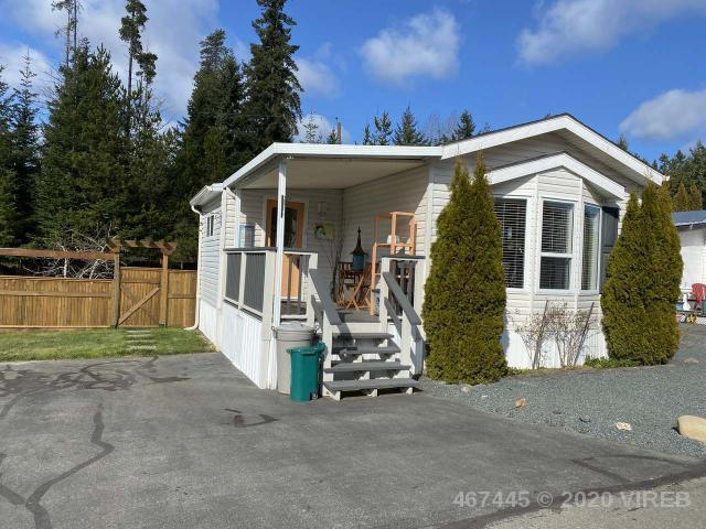 Manufactured Home for sale in Errington, Vanderhoof And Area, 1050 Bowlby Road, 467445 | Realtylink.org