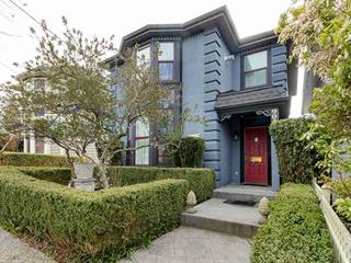 House for sale in Uptown NW, New Westminster, New Westminster, 904 Third Avenue, 262469456 | Realtylink.org