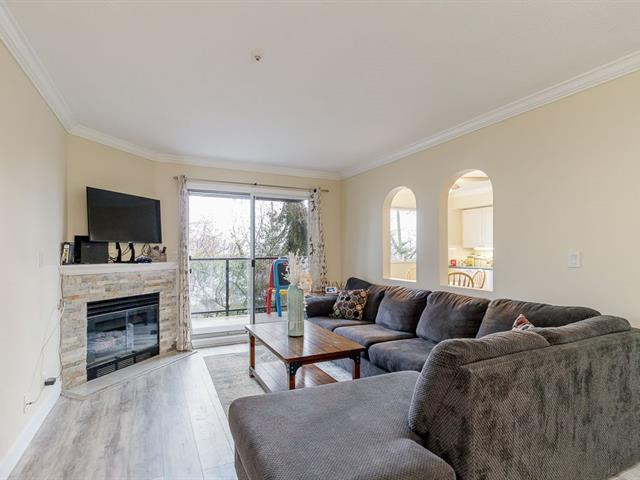 Townhouse for sale in Sapperton, New Westminster, New Westminster, 110 303 Cumberland Street, 262469695 | Realtylink.org