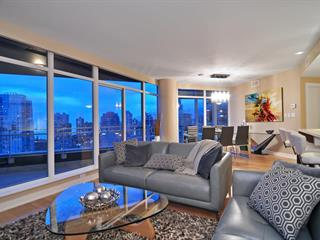 Apartment for sale in Downtown VW, Vancouver, Vancouver West, 2101 1372 Seymour Street, 262469739 | Realtylink.org