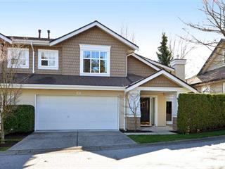 Townhouse for sale in King George Corridor, Surrey, South Surrey White Rock, 60 14877 33 Avenue, 262465835 | Realtylink.org